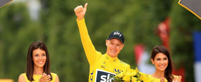 "Tour de France, ""Chris Froome respinto dalla corsa"". Fra due giorni verdetto finale"