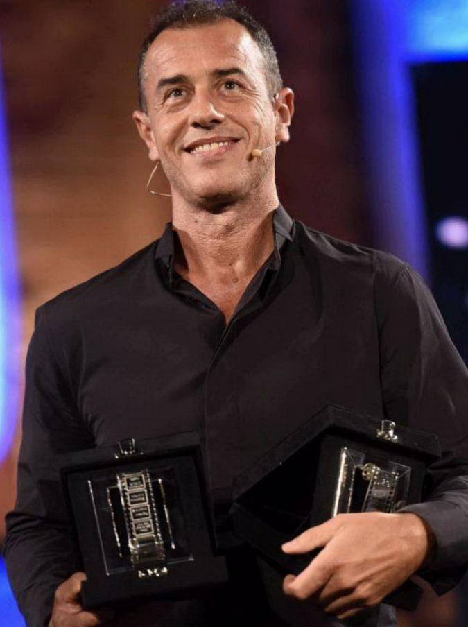 David di Donatello 2019, Guadagnino e Garrone testa a testa. A Tim Burton premio alla carriera dalla mani di Benigni - 2/3