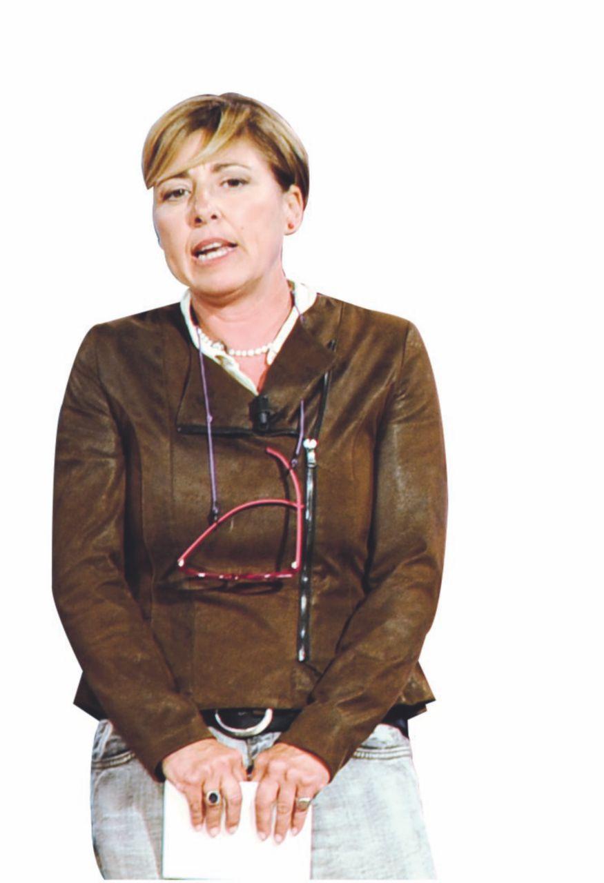 """Via d'Amelio, La figlia di Borsellino chiama Mattarella: """"Ora tocca al Csm"""""""