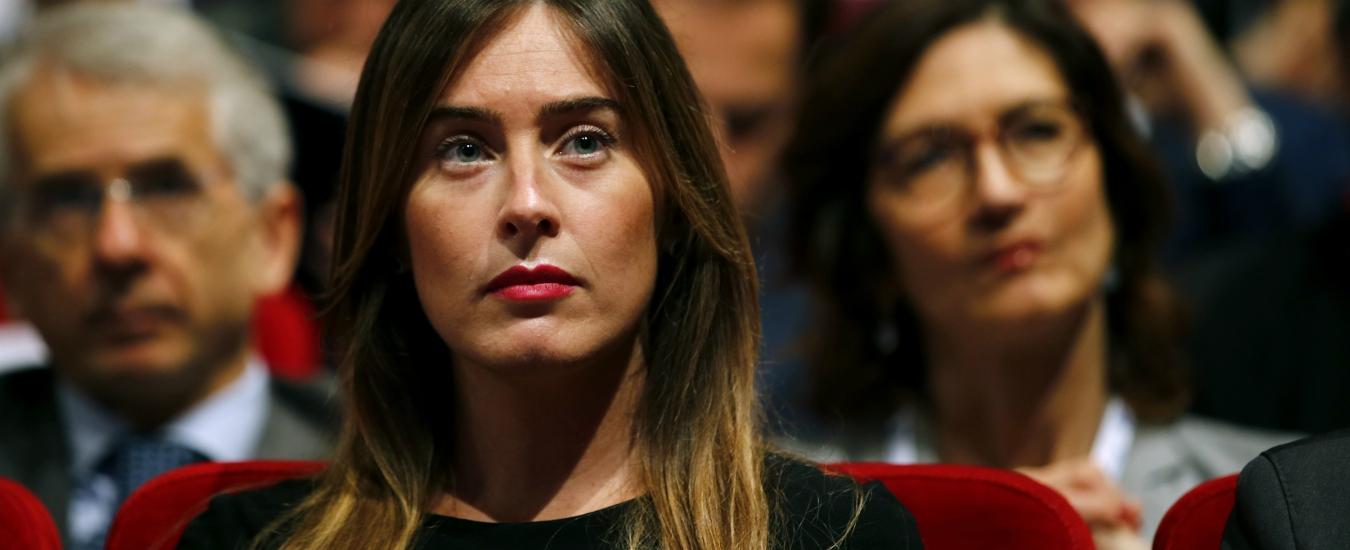 La Boschi sceglie il resort di Berlusconi. Il vero volto di una Sinistra che non c'è più