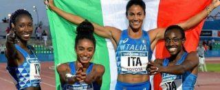 Giochi del Mediterraneo, chi sono le ragazze medaglia d'oro nella staffetta 4×400 diventate un simbolo sui social