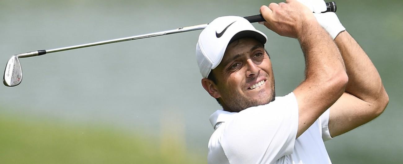Golf, Molinari vince a Potomac: è il primo italiano a trionfare nel Pga Tour Usa
