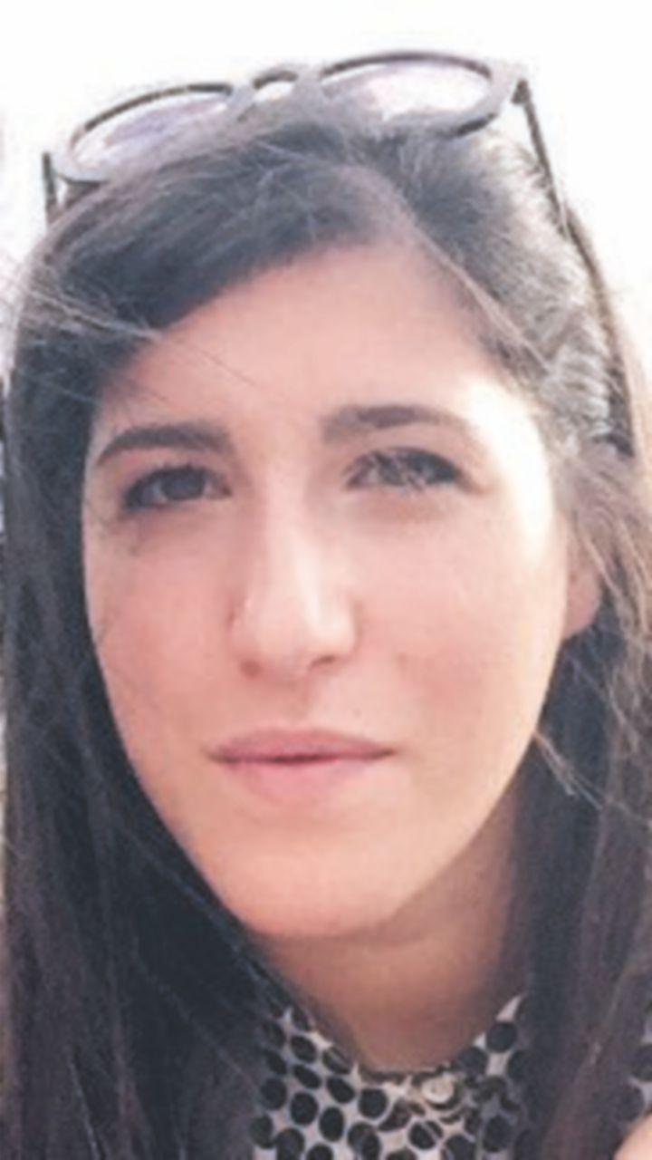Ludovica Zuccarini come la Figaro di Passaggi Festival