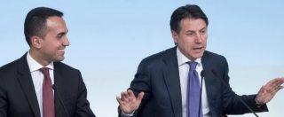 Decreto dignità, Di Maio: 'Colpo mortale a Jobs act. Critiche? Da chi massacrò diritti'. Conte: 'Non siamo contro le imprese'