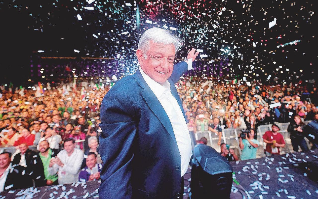 Il Messico di Andrés: non si mente nè si ruba