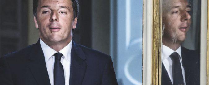 I segreti dell'agenda di Luigi Dagostino. Tre incontri a palazzo Chigi