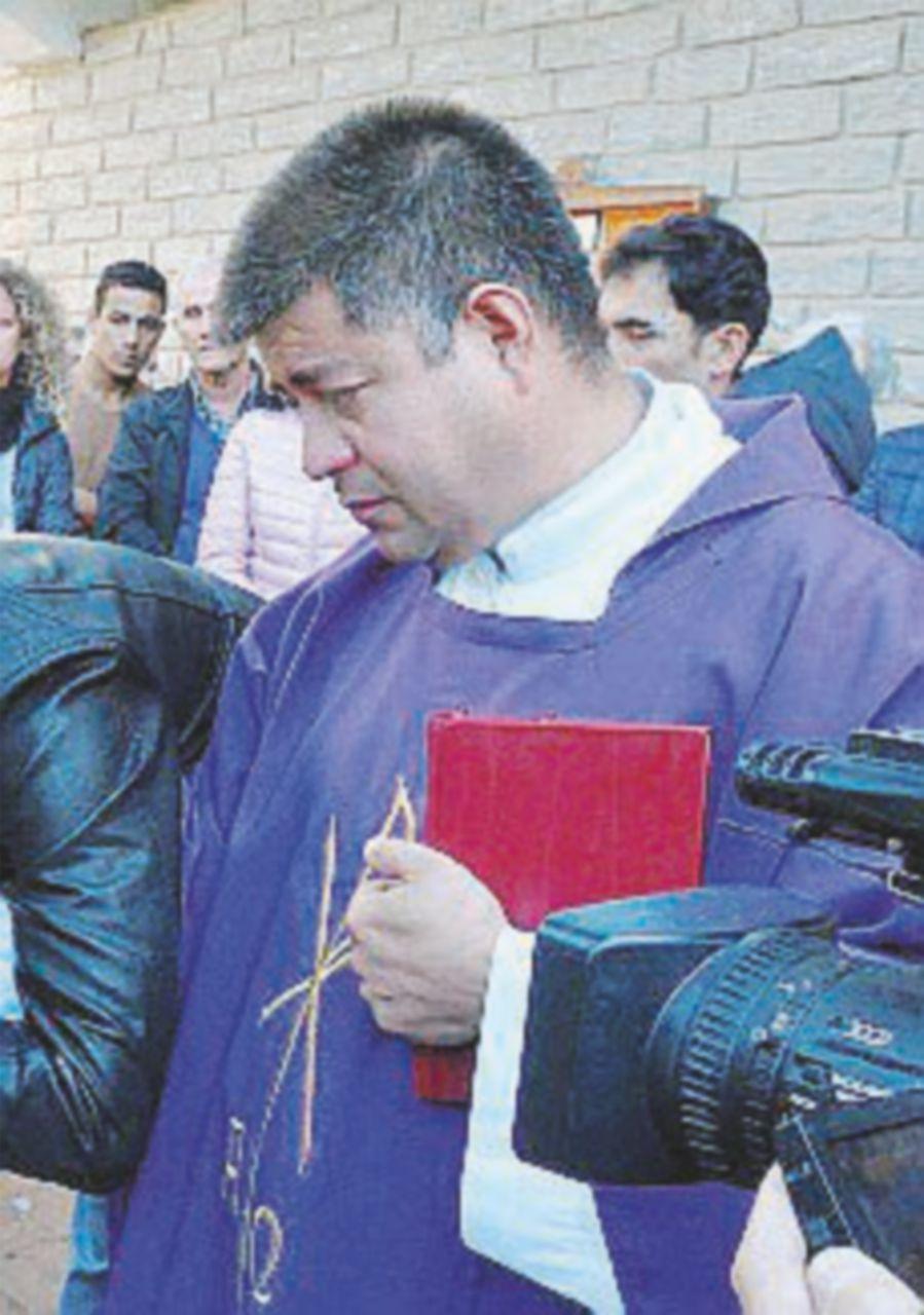 """Ventimiglia rifiuta il corteo. Il vescovo: """"Fatelo in Francia"""""""