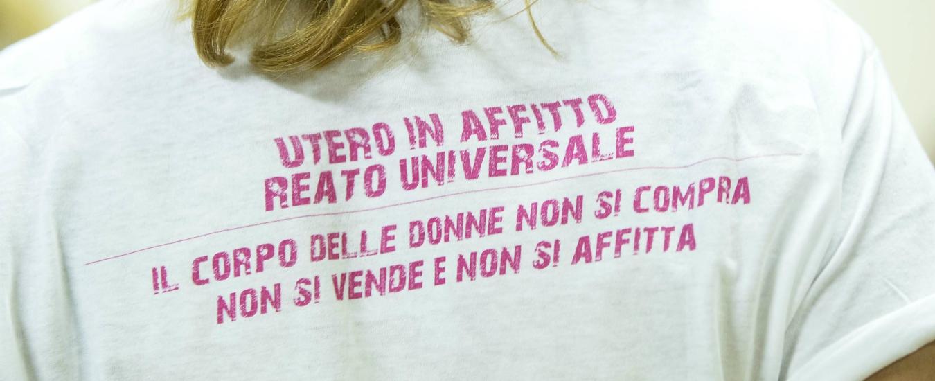 Utero in affitto, non sto con Salvini ma anch'io dico no alla maternità surrogata