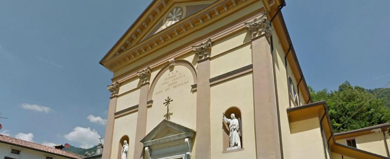 """Giuliano Costalunga va a sposarsi ma il vescovo: """"Ancora prete"""". L'avvocato: """"No, ha dato l'addio al clero a febbraio"""""""
