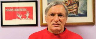 """Migranti, la maglietta rossa per fermare """"l'emorragia di umanità"""": l'iniziativa di Libera contro indifferenza e cinismo"""