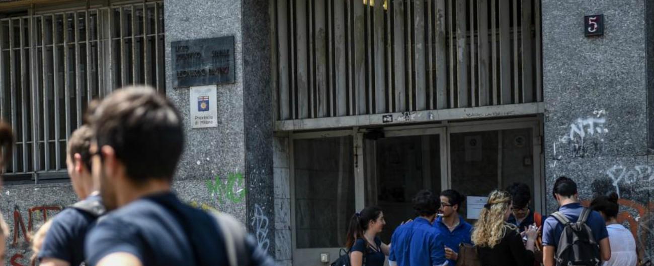 Scuola, il rendimento degli studenti italiani? Non dipende dal ceto sociale