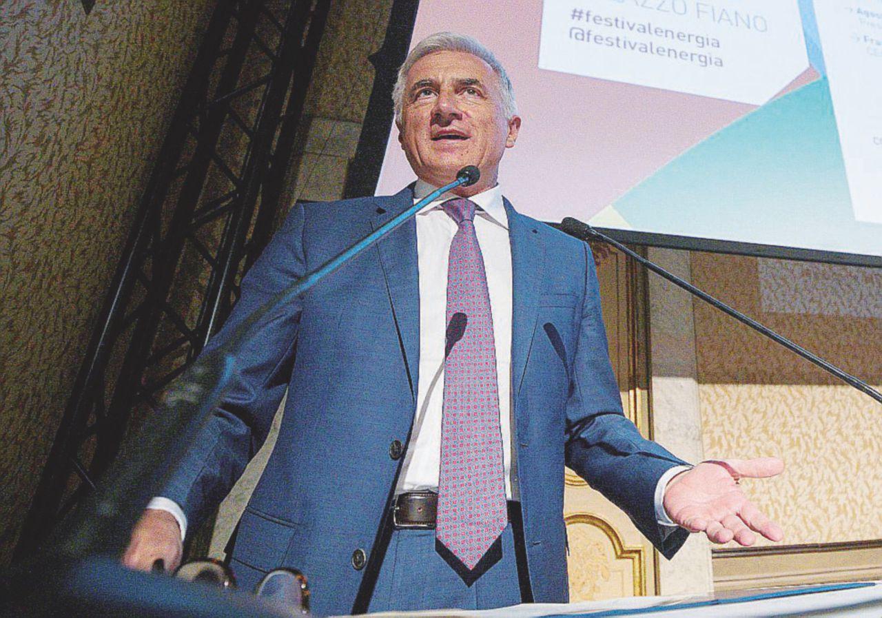"""Authority energia, a Bortoni la carriera costruita """"a ritroso"""""""