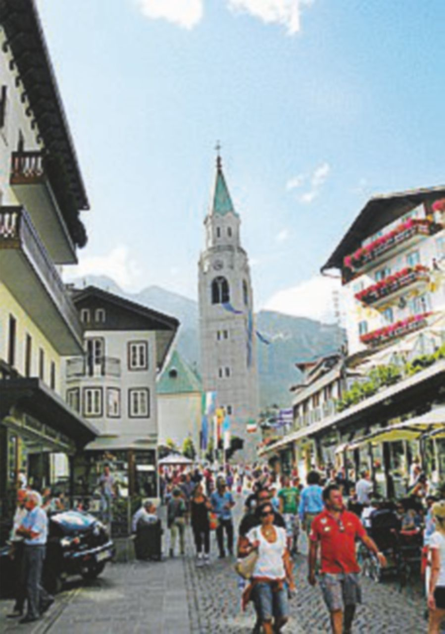 Olimpiadi 2026: Cortina si candida, Milano lo farà