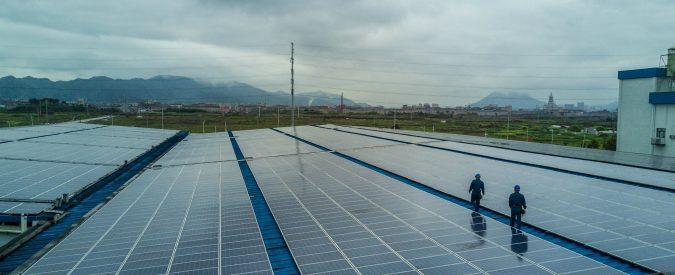 A Cosa Serve L Energia Solare.Energia Entro Il 2030 Il 90 Delle Fonti Sara Rinnovabile E Tempo