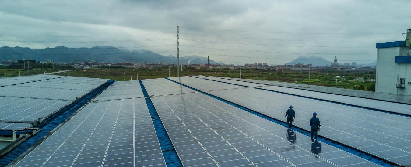 Energia, entro il 2030 il 90% delle fonti sarà rinnovabile. È tempo di fare l'Italia solare