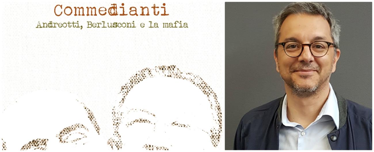 Stato-mafia, da Andreotti a Dell'Utri fino alla Trattativa: il saggio-bussola del giornalista Grassi