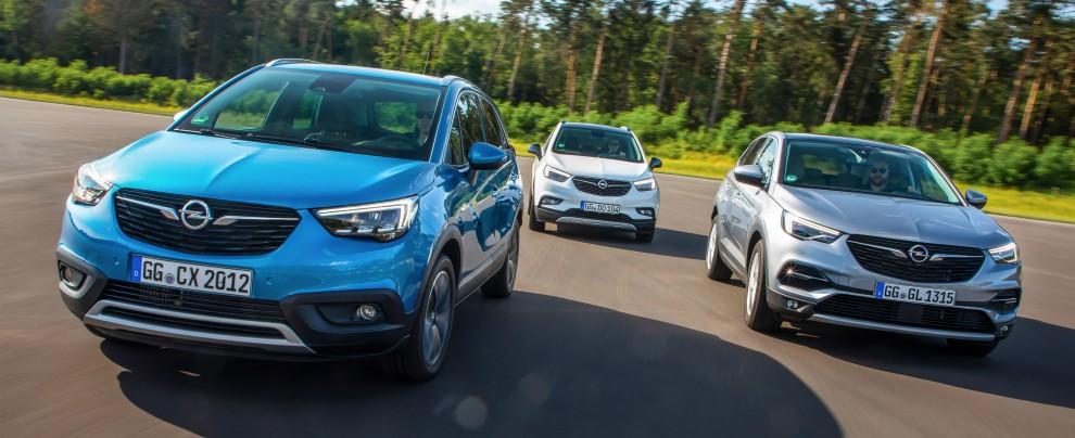 Opel, i motori della famiglia X aggiornati con l'omologazione Euro 6d-TEMP – FOTO