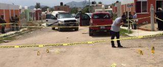 Messico, ucciso il sindaco del Tecatitlan la città stato dove sono scomparsi 3 italiani: 140 politici uccisi prima delle presidenziali