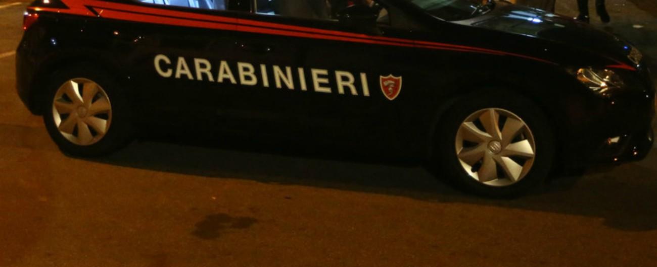 Taranto, mafia ed estorsioni: 25 arresti. Pizzini dal carcere per impartire gli ordini