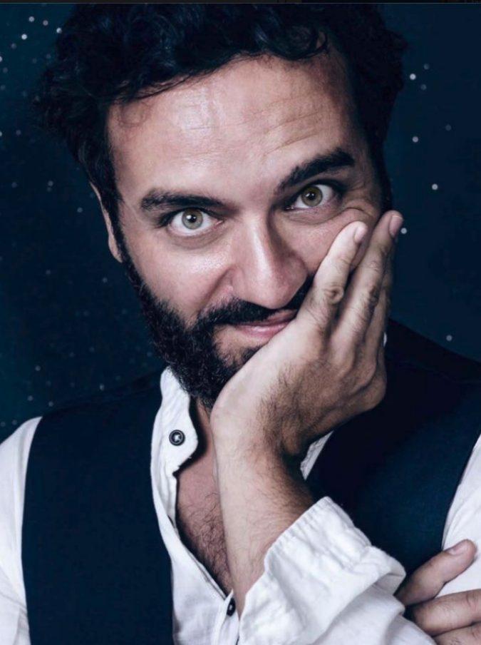"""Il Terzo Segreto di Satira, Loizzi dopo il post sull'ex boss di Trani: """"La foto con Salvini? Simbolo di un politico che tira fuori il peggio dell'Italia"""""""