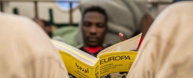Migranti e rom, questa politica fatta di slogan ha cancellato i fatti