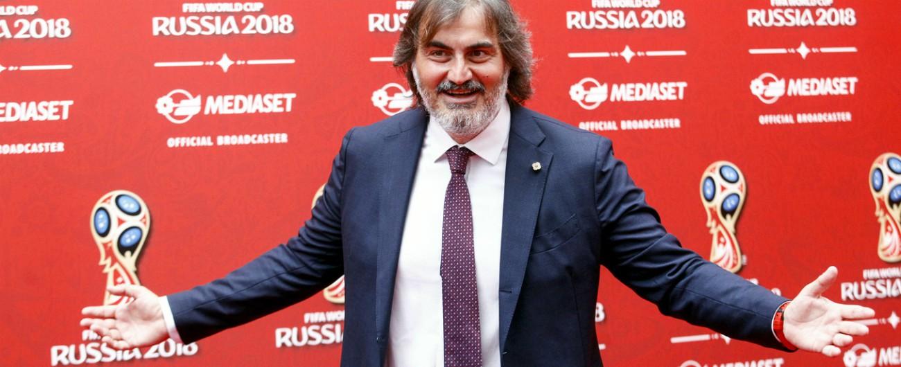 Mondiali 2018 / Matrioska – Per fortuna che Pardo c'è. Tra Stalin e D'Annunzio, la sua epica del racconto scaccia il pisolino
