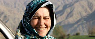 """Cristina Cattafesta, libera l'attivista bloccata in Turchia per undici giorni. La Farnesina: """"È stata rilasciata"""""""