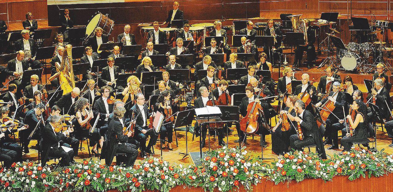 Orchestra sinfonica nazionale, gioiello (impolverato) della Rai