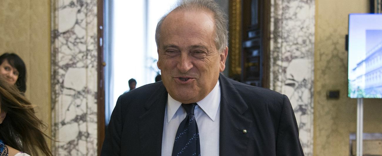Usura, chiesto il rinvio a giudizio per il presidente di Bnl Luigi Abete. La denuncia di un'imprenditrice sarda