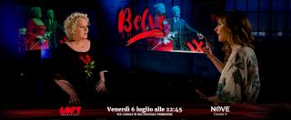 """Belve, Katia Ricciarelli: """"Non avere un figlio è stato destino. L'aborto? Né colpa mia né di Pippo Baudo"""""""