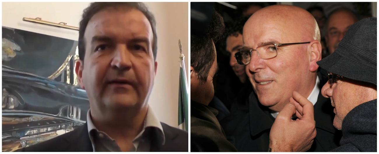 Alluvione Calabria, indagati per disastro colposo il presidente della Regione Oliverio e il sindaco di Cosenza Occhiuto