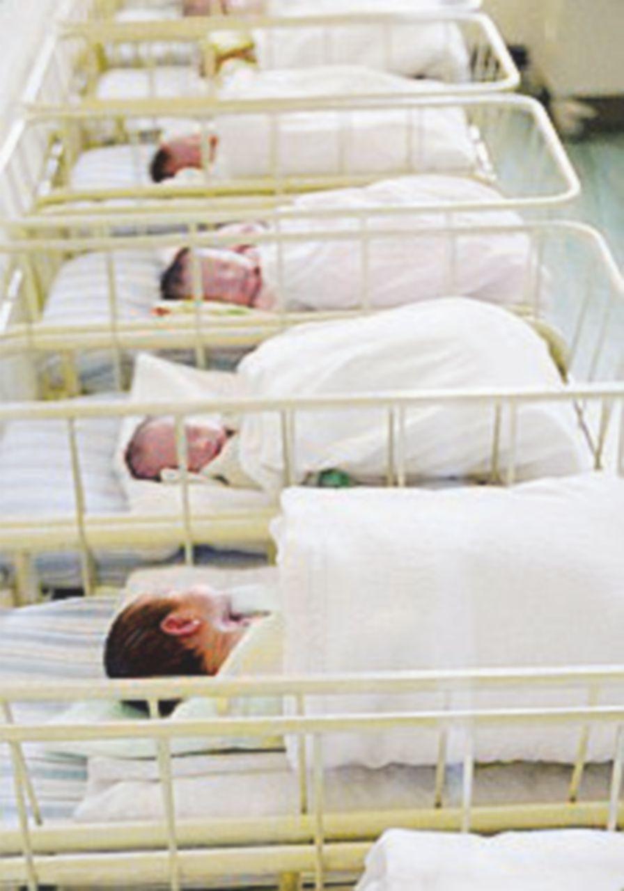 Arriva il bonus bebè alla Lavazza: 250 euro per chi fa un figlio