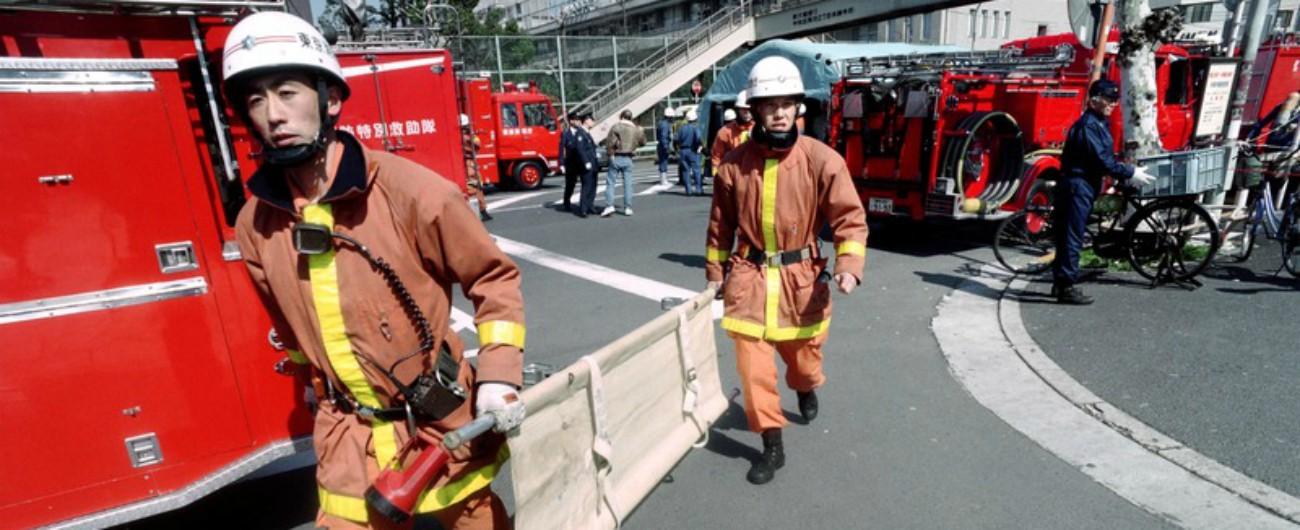 Tokyo, giustiziato Shoko Asahara e gli altri 6 responsabili della strage col sarin nella metropolitana avvenuta nel '95