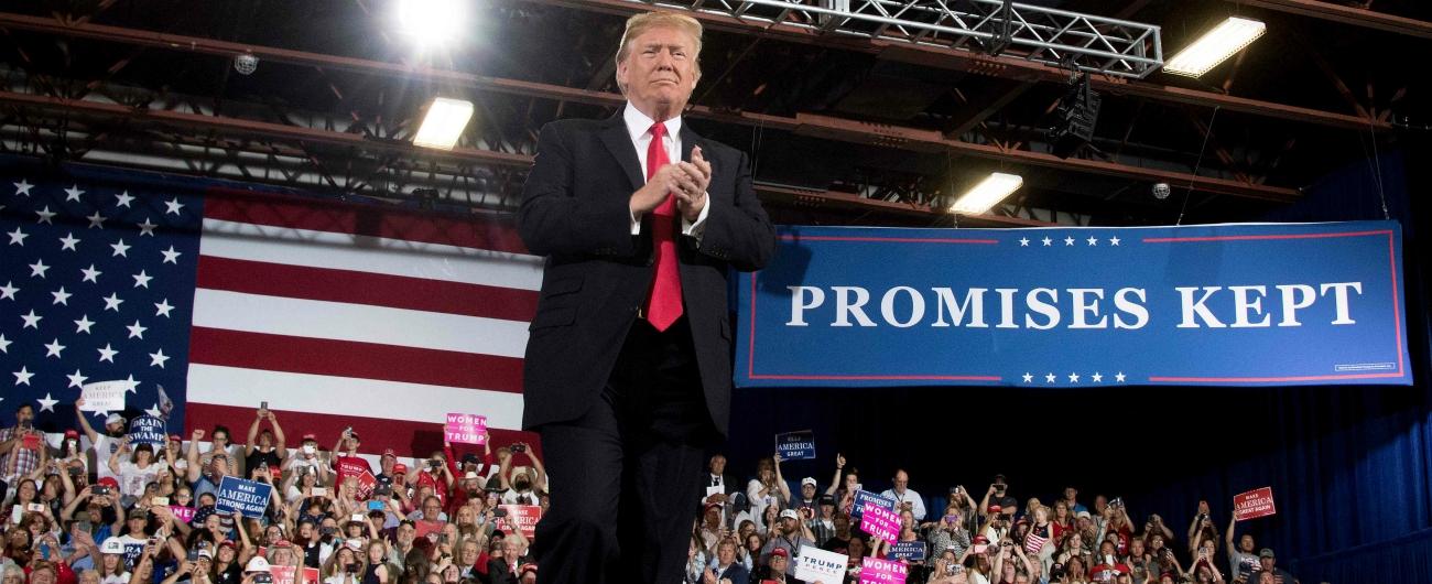 """Mar-a-Lago, Donald Trump vuole solo lavoratori stranieri per la sua residenza """"invernale"""" in Florida. Pronti i visti"""