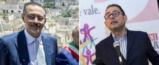 Basilicata, chi è il presidente Pittella. Poltrone, processi ed eccessi della family di notabili di partito mai rottamati