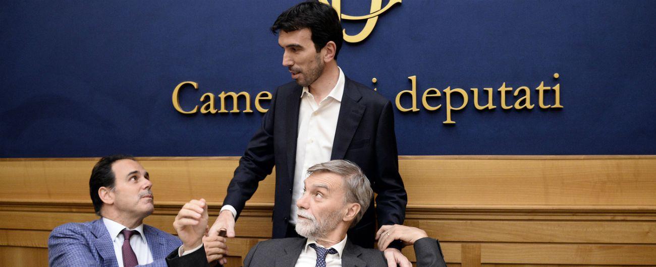 Il Pd si riunisce ancora per non decidere: Martina segretario e congresso (a renziani piacendo) prima delle Europee