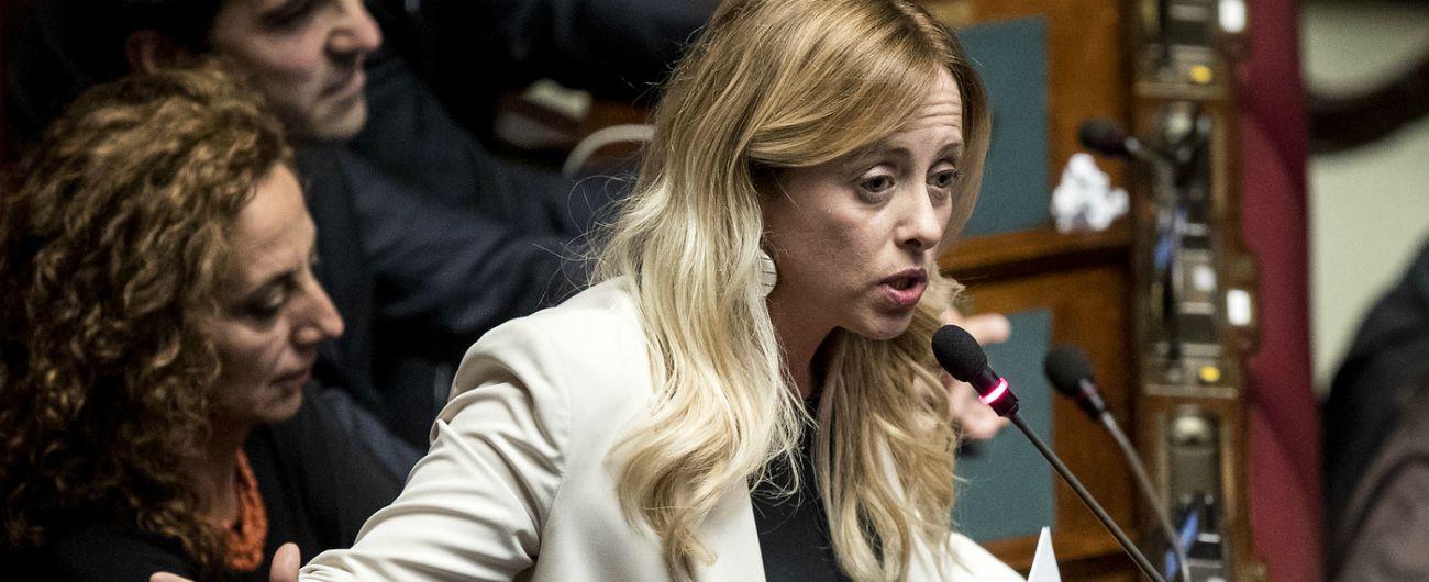 Fratelli d'Italia perde pezzi: l'esodo degli eletti da Roma e Milano tra tentazione Lega e polemiche con i vertici