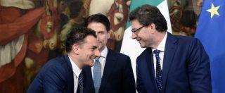 """Rozzo attacco del sottosegretario della Lega Morrone: """"Via correnti di sinistra da toghe"""". Bonafede: """"Suo giudizio politico"""""""