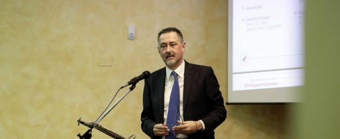 Marcello Pittella, la Cassazione annulla con rinvio ordinanza del Riesame