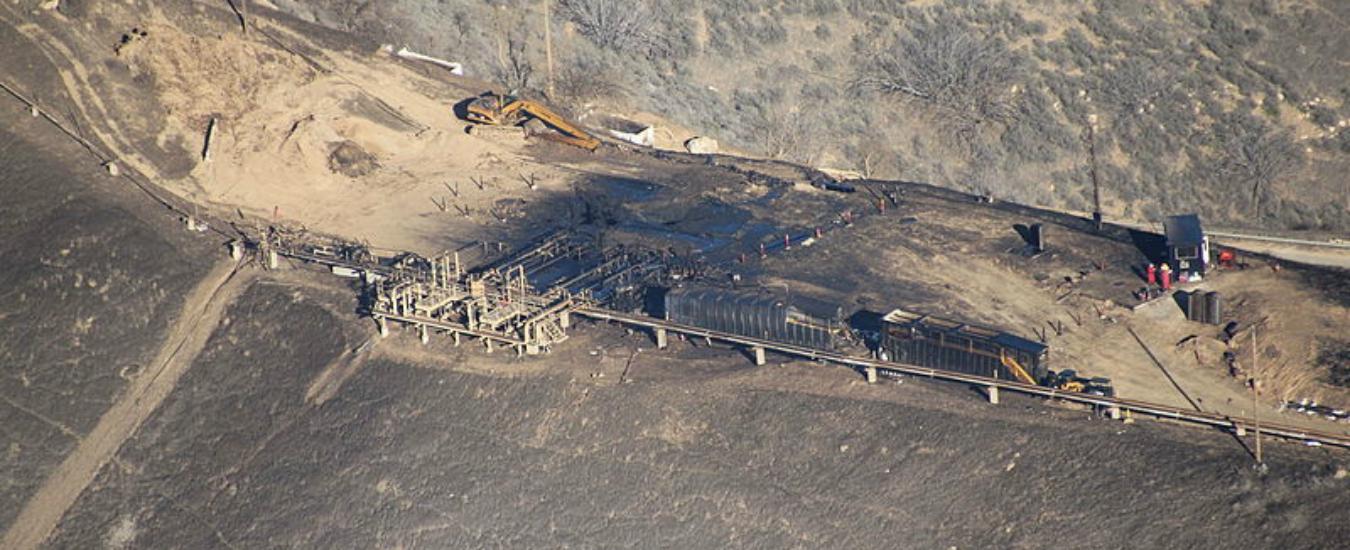 Energia, il metano non ci dà una mano. E il problema sta tutto nelle perdite accidentali
