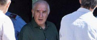 Marcello Dell'Utri è uscito dal carcere di Rebibbia: è ai domiciliari a casa del figlio