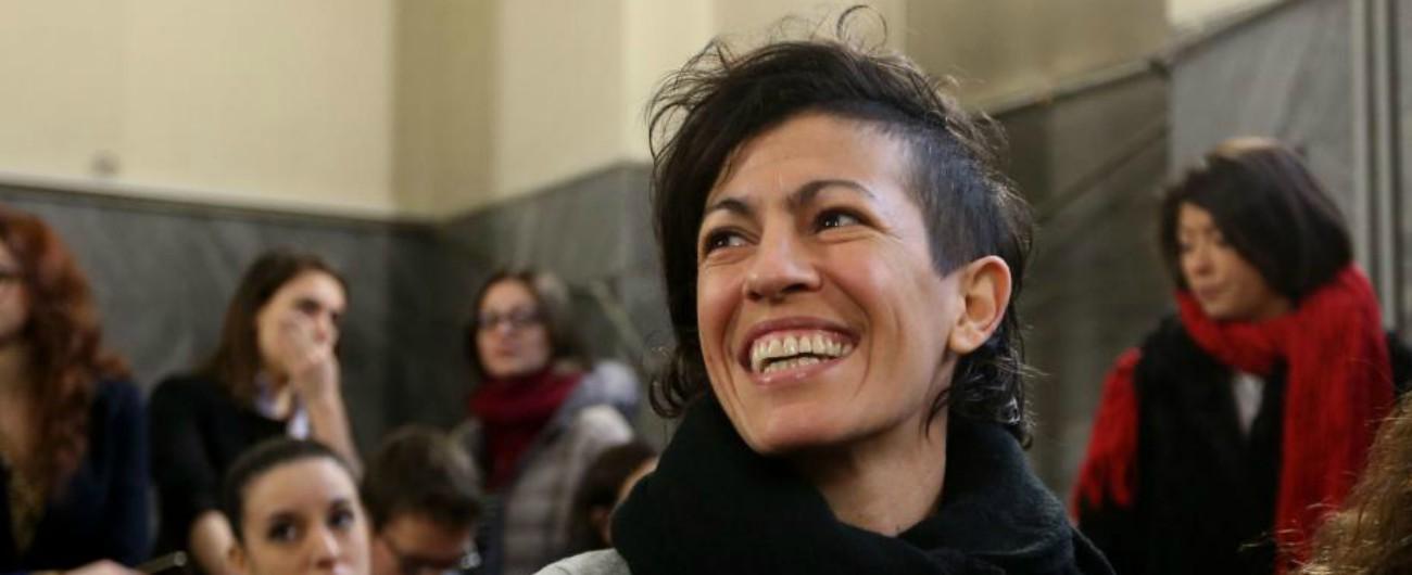 """Valeria Imbrogno, l'ultimo match della compagna di Dj Fabo: """"È qui con me"""""""