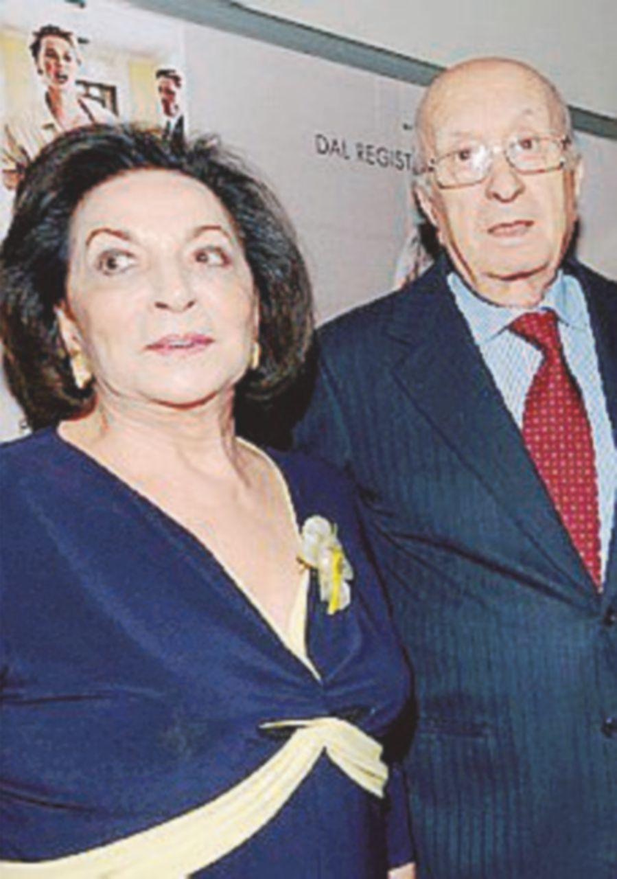 """I giudici: """"Revocare l'obbligo di firma per Lady De Mita"""""""