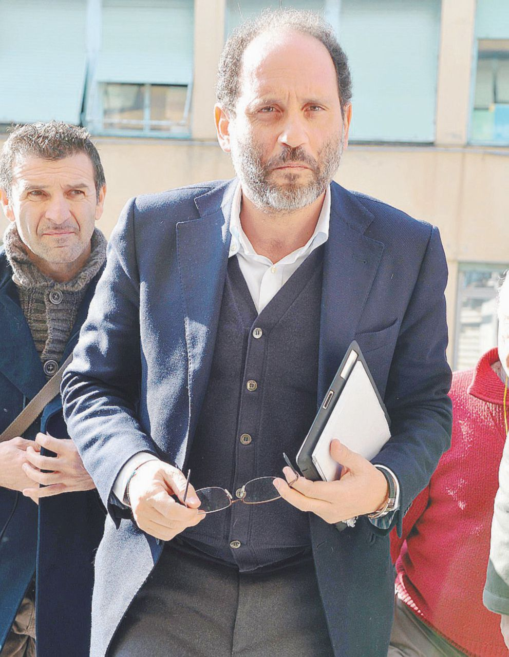 """Lettera al governo e a Salvini: """"Ridate la scorta a Ingroia"""""""