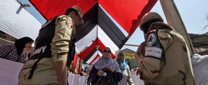 Egitto, il Parlamento prepara la legge d'immunità per i militari