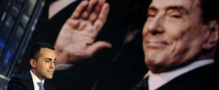 Decreto dignità, Berlusconi: 'Contro le aziende, il peggio della sinistra dirigista'. Di Maio: 'No, contro le lobby care a sue tv'