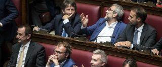 """Pd, Franceschini: """"Abbiamo il dovere di tenere aperto il dialogo con il M5s. Li abbiamo spinti nelle braccia di Salvini"""""""