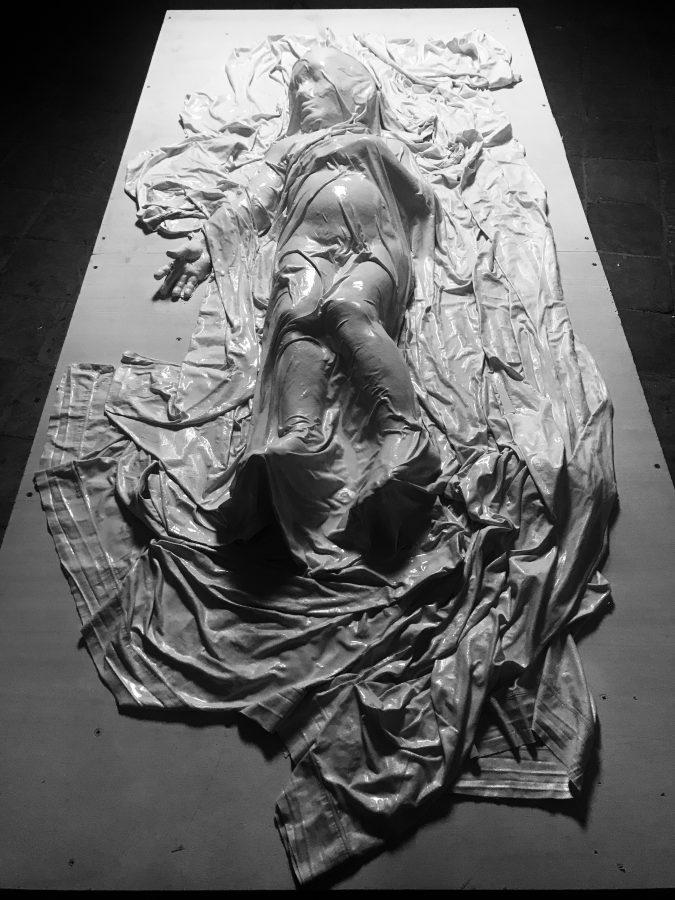 Jago, scolpire il marmo in diretta su Facebook: l'arte per tutti del 31enne  ciociaro - Il Fatto Quotidiano