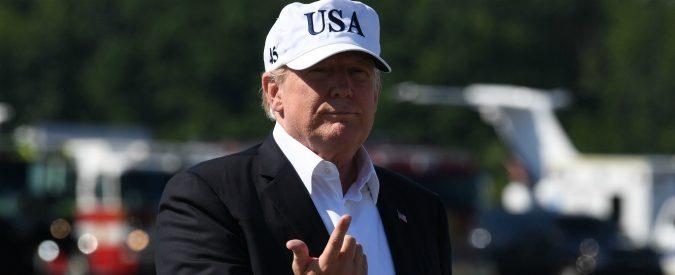Trump vuole conquistare lo Spazio. E per farlo ha pronta una Space force