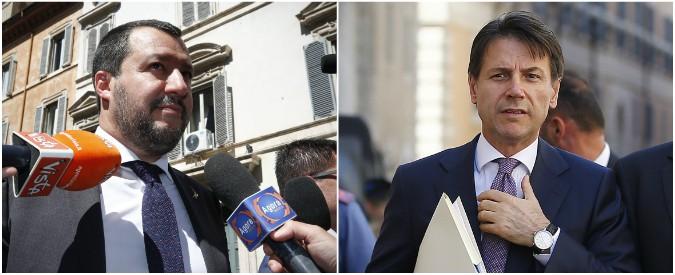 Migranti, giovedì il vertice di Innsbruck: Salvini frenato sulle missioni europee, mercoledì nuovo incontro con Conte